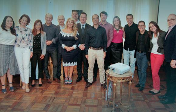 Sucessão empresarial é tema de workshop do Clubcor-MG